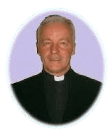 Father Michael Weymes